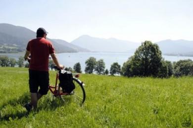 Oberbayern Fahrradtouren