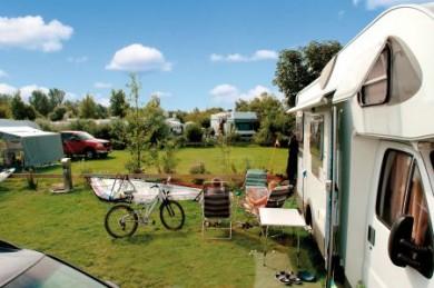 Wohnmobilpark Wulfener Hals: schrankenlos, mit dem Komfort eines Fünf-Sterne-Campingplatzes.