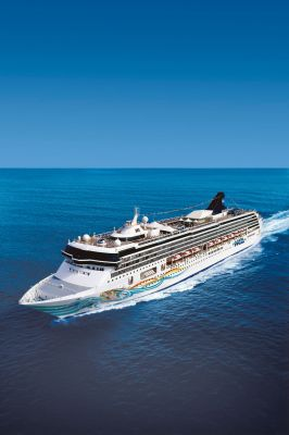 Die modernen Kreuzfahrtschiffe bieten jede Menge Komfort und Unterhaltung. Allein in diesem Jahr werden neun neue Luxusliner auf Jungfernfahrt gehen.