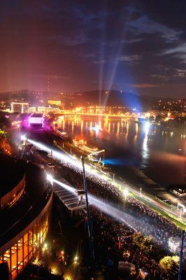 Nicht nur bei Nacht ist die oberösterreichische Landeshauptstadt einen zweiten Blick wert, denn in der Donaumetropole gibt es vieles zu entdecken.
