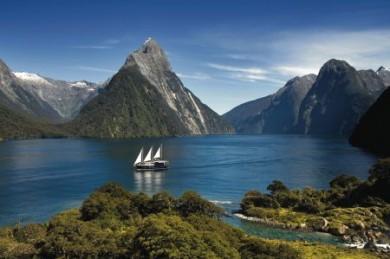 Neuseeland bietet vollkommen gegensätzliche und faszinierende Landschaften. Die besten Reiseideen und Insidertipps haben Spezialveranstalter.