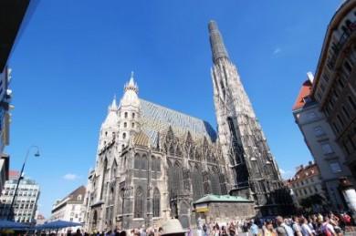 Der Stephansdom ist für jeden Wien-Besucher ein Muss.