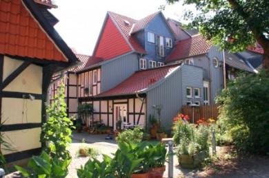 Über 600 Fachwerkhäuser verleihen Wolfenbüttel sein romantisches Flair.