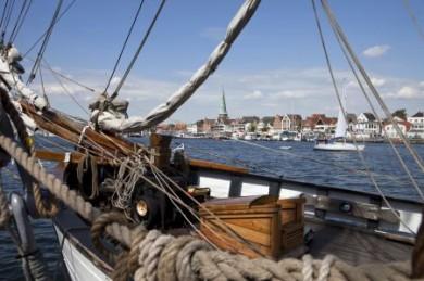An der Ostküste Schleswig-Holsteins hat sich viel getan, und selbst Kennern eröffnen sich neue Urlaubsperspektiven.