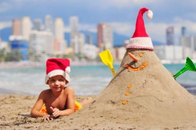 Auch bei knapper Kasse wollen die meisten Bundesbürger auf ihre jährliche Ferienreise nicht verzichten.