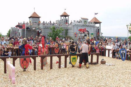 Zirndorf - Play Mobil Funpark