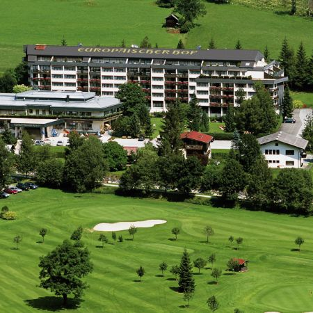 First-Class-Hotel Europäischer Hof