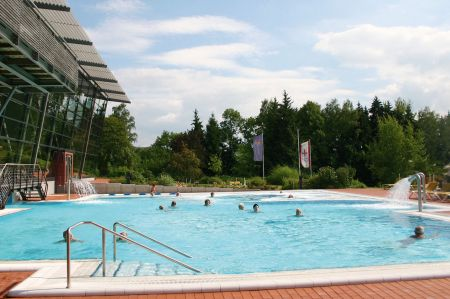 Hufeland-Therme