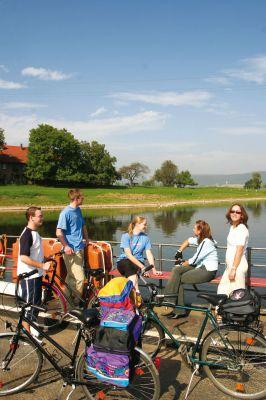 Weser Radtouren