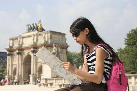 Städtereise