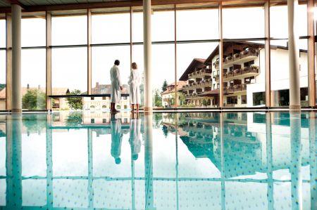 Vier-Sterne Hotel Eibl-Brunner