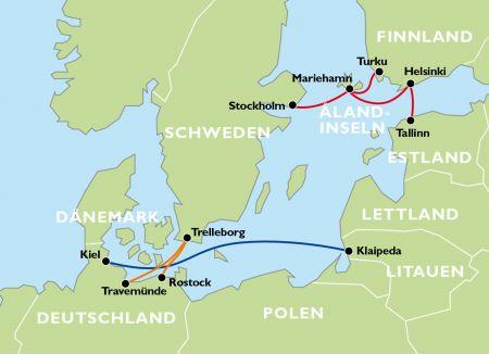 Finnlandverkehr