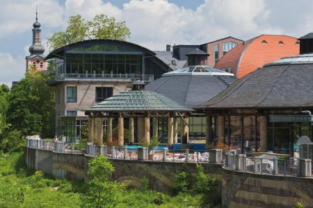 Traditionsort Bad Kreuznach
