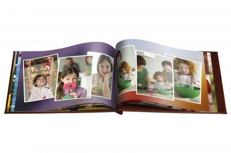 Urlaub Fotobuch
