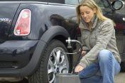 Bremsenprüfung