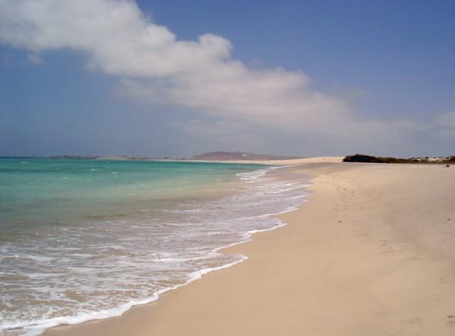 Riu Karamboa - Strand Bilder und Fotos