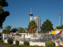 stratosphere tower-las vegas